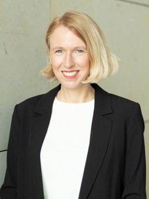 Sonja ; Senior Marketing Manager