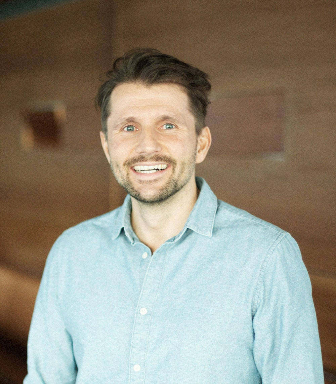 Jan ; Gründer & Content-Designer