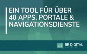 Navigationsdienste